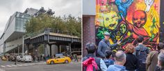 A $1,000 Day in New York City for $100 - The New York Times