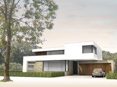 Maas Architecten woonhuis krimpen a/d ijssel - Maas Architecten