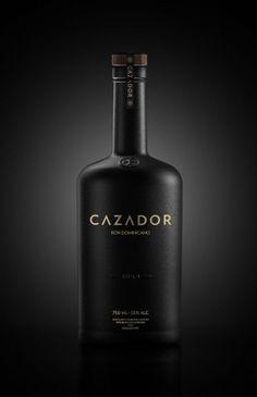 18 Brilliant Rum Bottle Designs