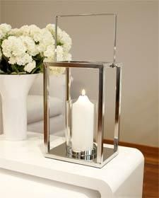 www.etola.net | Kynttilälyhty sisäkäyttöön Candels, Lanterns, Candle Holders, Living Room, Decoration, Home Decor, Style, Decor, Swag
