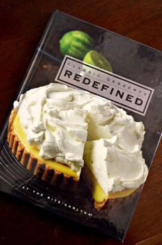 Ritz-Carlton Dessert Cookbook