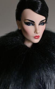 OOAK Doll / Elise Jolie