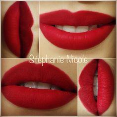 MAC's Riri Woo Lipstick