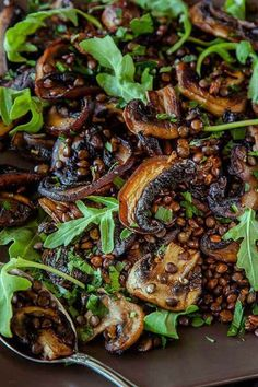 7 Ways to Get Protein If You're Cutting Back on Meat  via @PureWow