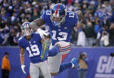 Odell Beckham Jr. is New York  Giants' lone Pro Bowl 2016 selection | Odell Beckham Jr