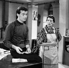 Finos Film - Photo Gallery Ταινίας: 'Η Κυρά Μας Η Μαμή' (1958)
