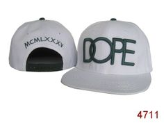 Dope Couture Snapback Gorras M0031