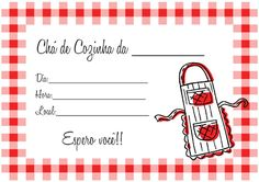 chá de cozinha Holidays And Events, Clipart, Chai, Cardmaking, Web Design, Tumblr, Album, Baby, Instagram