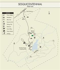 State Park Map Find a State Park SC Parks South Carolina