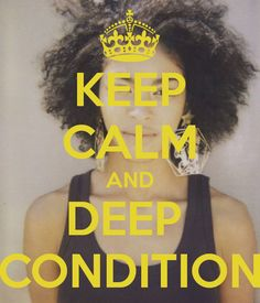 An emergency happening on wash day. | 29 Secret Anxieties Of Girls With Natural Hair