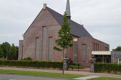 Hersteld Hervormde Kerk Anathoth Oud-Beijerland