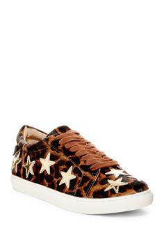 Cali Star Embellished Sneaker