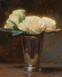 jacob collins artist | Art Fix Daily - Eye on the Art World
