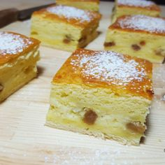Jacque Pepin, Romanian Food, Donuts, Cake Recipes, French Toast, Deserts, Food And Drink, Sweets, Cheese