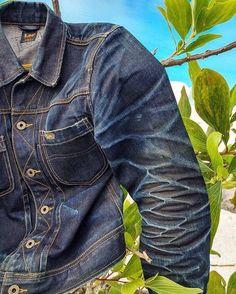 Denim Boots, Denim Outfit, Denim Shirt, Love Jeans, Jeans Style, Edwin Jeans, Lee Denim, Estilo Denim, Stylish Mens Outfits