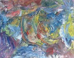 Avanzo di colori - Stress da ufficio! - Fabrizio Pia