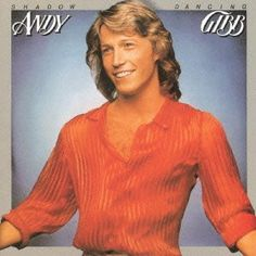 Shadow Dancing [Import] Andy Gibb