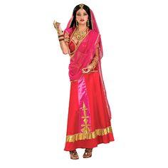 indian-bollywood-beauty-costume-hindu