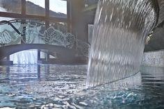 Circuito de agua Wellness & Spa Sport Hotels REsort & Spa