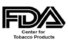 The U.S. Food and Drug Administration settled a standard extending its power to all tobacco items, including e-cigarettes,  stogies, hookah tobacco and funnel tobacco, among others.   source:http://www.fda.gov/NewsEvents/Newsroom/PressAnnouncements/ucm499234.htm