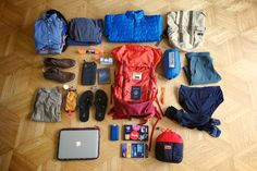 Things to Bring on a Trip Around the World — Think For Yourself — Medium