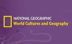 National Geographic Learning - School - Humanities & Social Sciences - United States