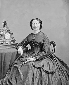 Clara Barton = Read a biography in 5th or 6th grade, and have been fascinated by her ever since