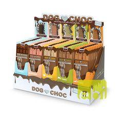 Σοκολάτα για σκύλουςΑυτό το σνακ διασκέδασης θα γίνει το αγαπημένο βραβείο του κατοικίδιου ζώου σας. Τα σκυλιά...