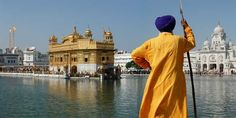 9 Prominent Gurdwaras to Visit In India | Travelling Cats