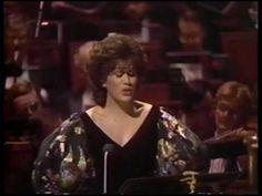 """Dame Kiri Te Kanawa sings .....""""O, Holy Night"""" ........by Dame Kiri Lover on Youtube"""