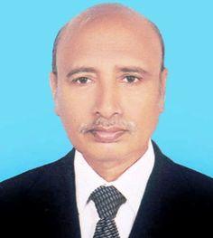 বিশিষ্ট আইনজীবিমৃদুলগুহ আর নেই - http://paathok.news/10445