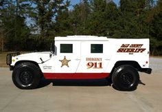 The Dale County (Ala.) Sheriff's Office acquired an armored vehicle for tactical response. - POLICE Magazine