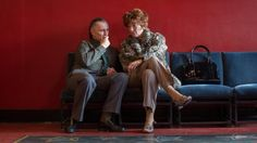 Review: The Legend of Barney Thomson (Robert Carlyle, 2015) | The Edinburgh Reporter