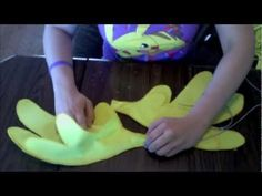 """If you're a fan of the new """"My Little Pony: Friendship is Magic"""" series, take a look at this cosplay tutorial on how to create Pegasus wings and ears. This is a great guide for those looking to make a 'My Little Pony' Halloween costume. You'll look like Fluttershy in no time."""