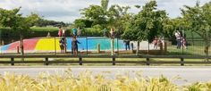 Taupo DeBretts Spa Resort - Hot Pools, Accommodation and Spa Holiday Park, Living Water, Camping Spots, Spa Day, Resort Spa, Hot Springs, Modern Living, Pools, New Zealand
