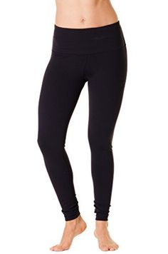 Kaiui Aidof Womens Yoga Pants Tummy Control High Waist Leggings Non See-Through Workout Leggings