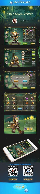 N/A Game Ui Design, Web Design, Layout Design, Game Gui, Game Icon, Pnp Games, Gui Interface, Interface Design, 2d Game Art