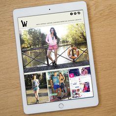 WINKEL SPORT WEB SS 2015/16