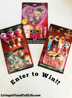 Check Out townleygirl's NEW Incredibles 2 Line! + Giveaway! #TownleyGirl #TownleyGirlGiveaway @townleygirl