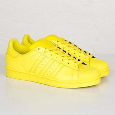 Adidas Superstar Supercolor Pack Schoenen