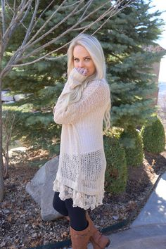 Sweet Southern Bell Tunic