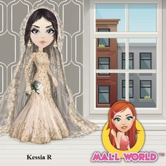 Mall world Dressy Outfit 1/20/16 By ♡❀☆Kєssια яɨsィℴ♡❀☆