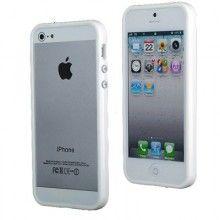Estuche Bumper iPhone 5 - Blanca  $ 13.379,88