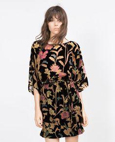 Image 1 de ROBE XL de Zara