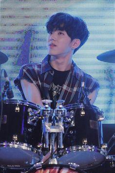 Extended Play, Day6 Dowoon, Kim Wonpil, Young K, Korean Boy, Pop Rock, Korean Bands, Wattpad, Kpop