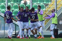 US Citta di Palermo v ACF Fiorentina - Serie A