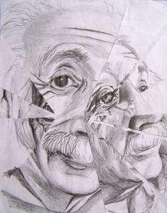 ideas for baby drawing face portraits Arte Yin Yang, High School Art Projects, Ap Studio Art, Inspiration Art, Drawing Projects, Middle School Art, Arts Ed, Ap Art, Art Lesson Plans