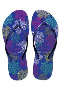 49731ff191eb La marca de sandalias Havaianas introduce en el mercado sus nuevas  propuestas para el estío en