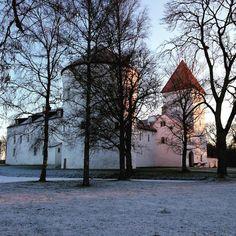 Koluvere castle, Estonia
