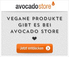 Avocado, Vegan Products